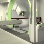 Proton Beam Therapy machine
