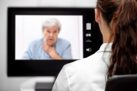 Convenient telehealth visits lack coordinated relaying of information