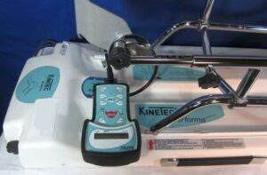 used cpm knee machine for sale
