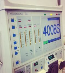 fresenius dialysis machine for sale