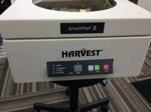 Used HARVEST... Harvest Technology