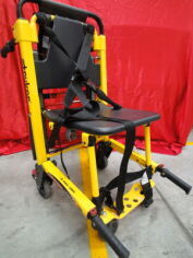 Used STRYKER STAIR PRO 6252 Stretcher For Sale DOTmed