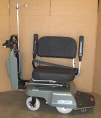 Used Ergo Express Ptc1 Wheelchair For Sale Dotmed