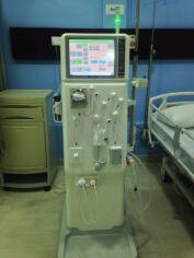 new dialysis machine for sale