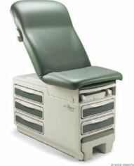 New Midmark Ritter 204 002 Exam Table For Sale Dotmed