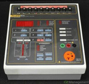Esa612 Electrical Safety Analyzer Price Fluke Esa612