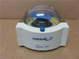 Image of For-Sale-VWR-Galaxy-Mini-Microcentrifuge-C1403 by Alpha Equipment LLC