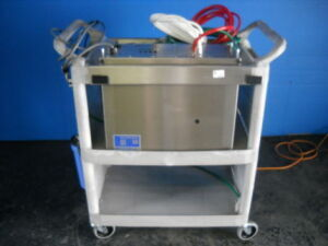 Used Aquaboss Ecoro 70 Water Purification For Sale