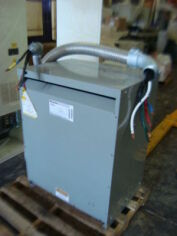 GE Type QL Power Conditioner for sale