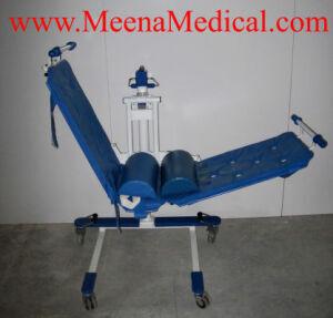 ARJO Patient Lift Trolley Bath Chair for sale