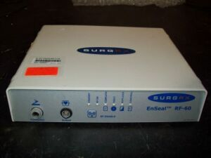 ETHICON SurgRX Enseal RF-60 Electrosurgical Unit for sale