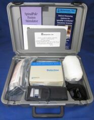BIOLECTRON SpinalPak 820-000   Bone Growth Stimulator for sale
