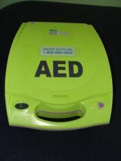 ZOLL AED Plus Defibrillator for sale