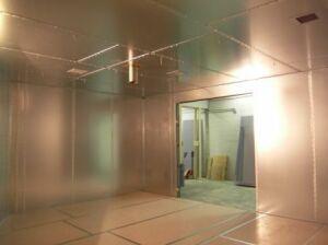 New National Mri Shielding Mri Rf Shielded Room Rf