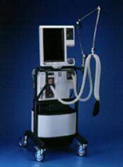 PURITAN BENNETT 840 W/O Compressor Ventilator for sale
