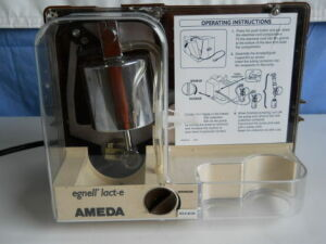 AMEDA-EGNELL Engell lact-e Pump Suction for sale