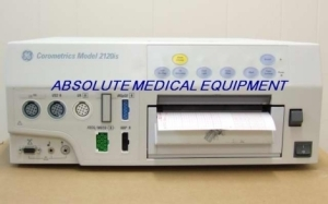 COROMETRICS 2120 is Fetal Monitor for sale