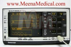 DATASCOPE Multinex 4000 Co2 Monitor for sale
