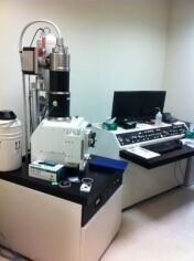 AMRAY 1830 SEM + EDX Electron Microscope for sale