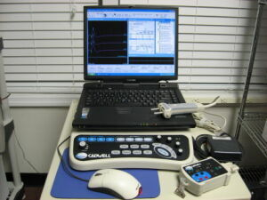 CADWELL Sierra Wave EMG Unit wanted