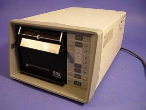 COROMETRICS 535 Recorder for sale