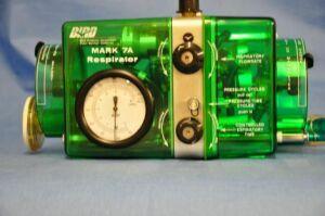 BIRD Mark 7A 07150A Respirator for sale