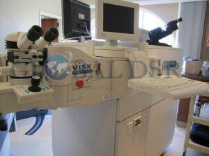 VISX S4-WaveScan & Dexta Laser - Excimer for sale