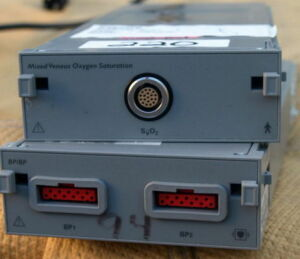 MARQUETTE TRAM SpO2 module Monitor for sale