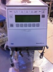 DRAEGER Babylog 8k + w/psvg Ventilator for sale