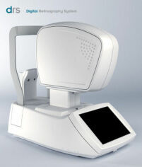 CENTERVUE DRS Fundus Camera for sale