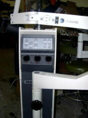 RELIANCE 7720 Ophthalmology Chair and Stand for sale