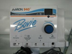 BOVIE Aaron 940 Hyfrecator for sale