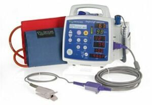 CRITICARE 506NV3 Oximeter - Pulse for sale