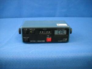 HUDSON 5590 Oxygen Analyzer for sale
