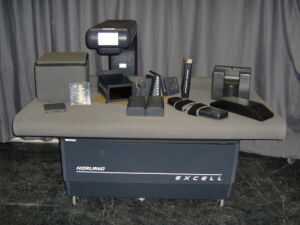 NORLAND Excell Bone Densitometer for sale