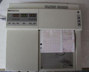 HEWLETT PACKARD HP M1353A Series 501 Recorder for sale