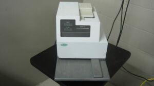 OKAMOTO Dupont A-1 ID Printer for sale