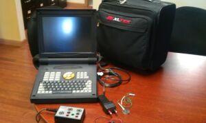 XLTEK NeuroMax 1000 EMG Unit for sale