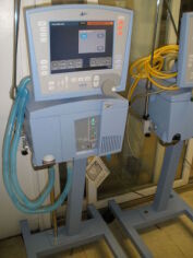 Used Viasys Avea Ventilator For Sale Dotmed Listing