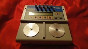 DNI IMPULSE 4000 Defibrillator Tester for sale