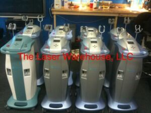 SYNERON 2008 EMAX Laser - Diode for sale