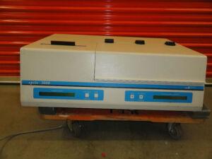 HELENA 1088 spife 3000 Electrophoresis Unit for sale