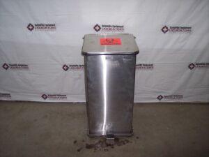 UNITEDMETAL ST24 Medical Waste Removal for sale