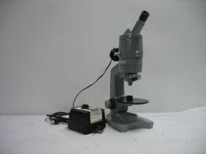 AMERICAN OPTICAL 11234 Radiuscope Optical Laboratory for sale