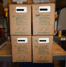 PRECISION EASY AIR PM15 Air Compressor for sale