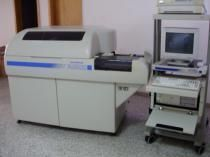 OLYMPUS AU 600 Chemistry Analyzer for sale