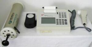 SPIROMETRICS 4000 Flowmate V Plus Spirometer for sale
