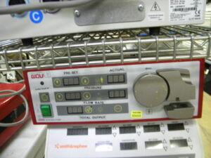R.WOLF 2220 Arthroscopy Pump for sale