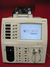 ALCON Accurus 400 VS Vitrectomy for sale