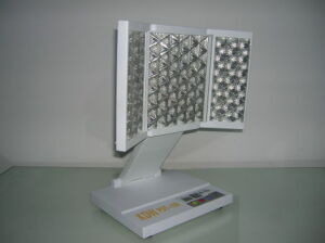 KDW LASER PDT 100 Phototherapy Lamp for sale